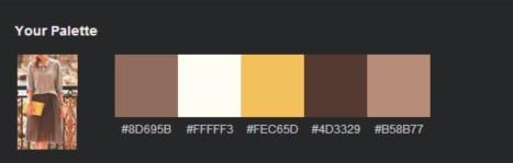 paleta cinza+amarelo