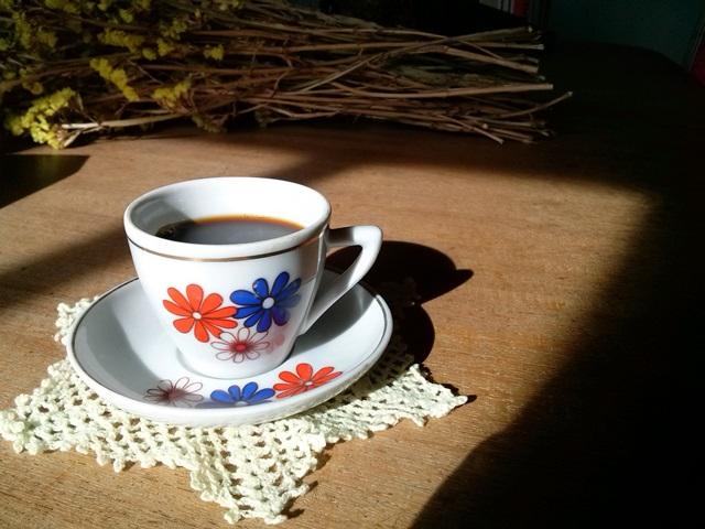 café fresquinho
