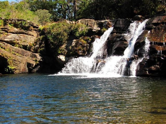 Cachoeira da Zilda.