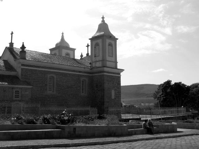 Igreja Matriz_Carrancas