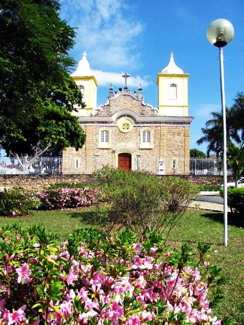 Igreja Matriz_Carrancas(2)
